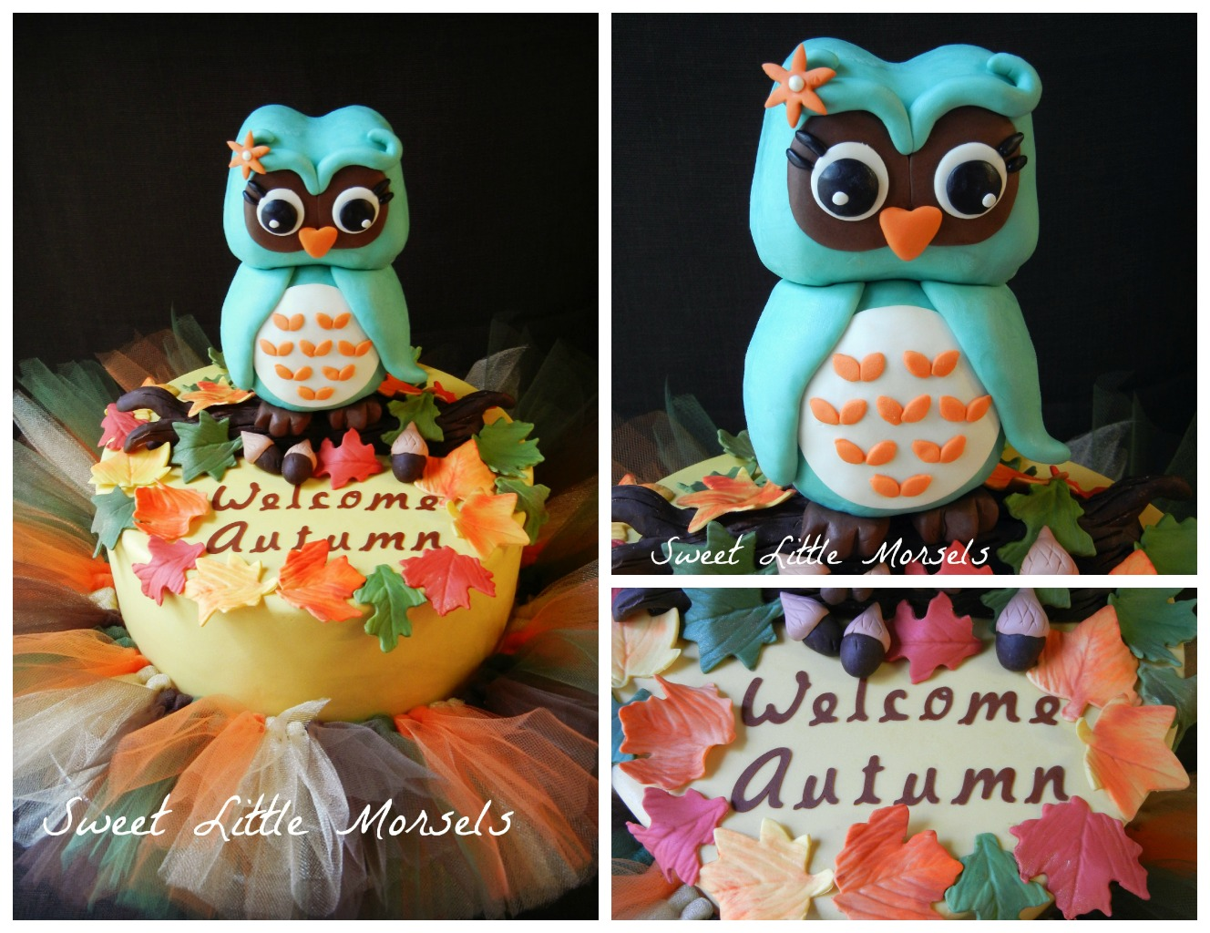 owl theme baby shower cake owl theme baby shower cake