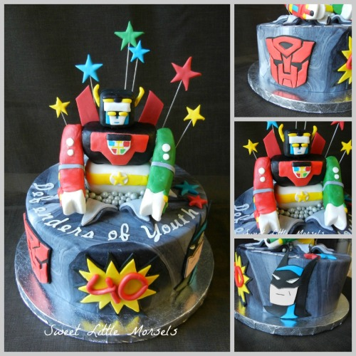 PicMonkey Collage - voltron