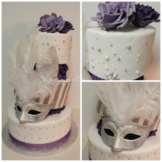 PicMonkey Collage-sweet 16 cake
