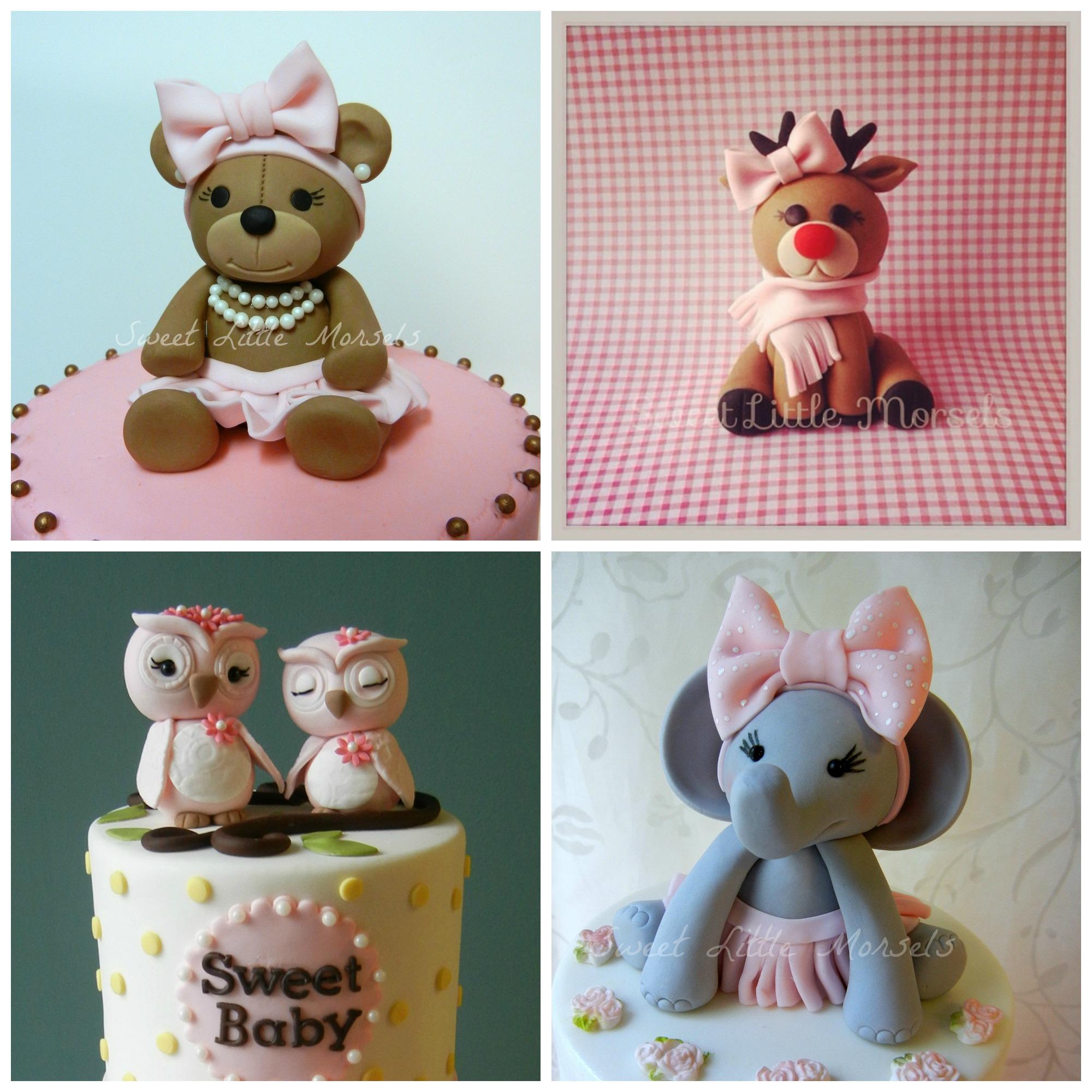 Sweet Little Morsels LLC
